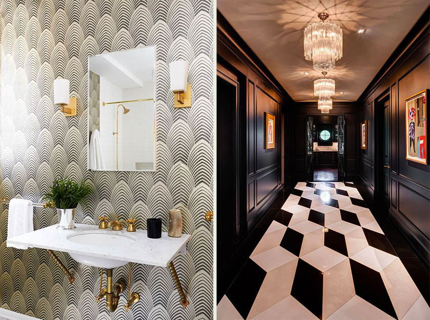 how to decorate in art deco style 6 ways for a great