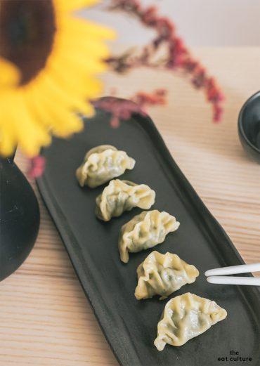Momos tibetani - ovvero: come fare in casa vostra una ricetta vegana che arriva dal'altro capo del mondo