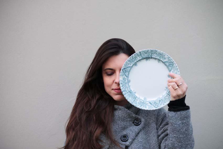 The Eat Culture - I gioielli in ceramica riciclata di Sara Arduini, Aspettaevedrai.