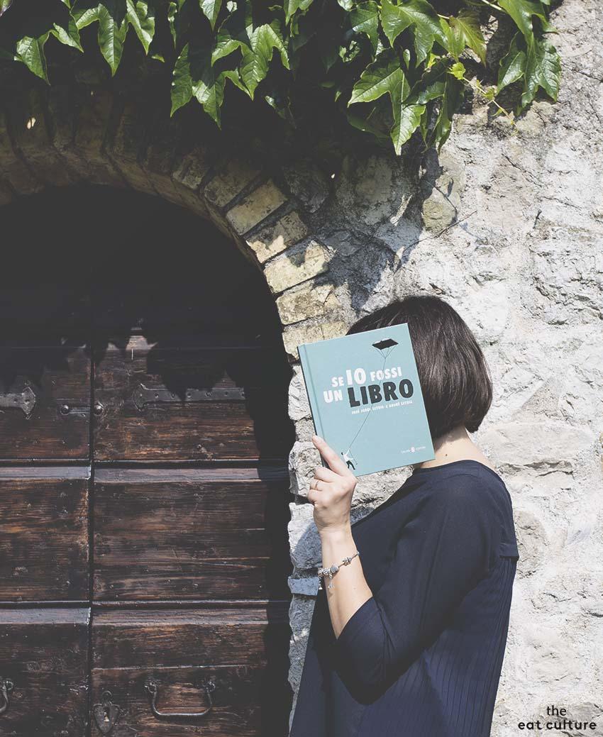 Se io fossi un libro