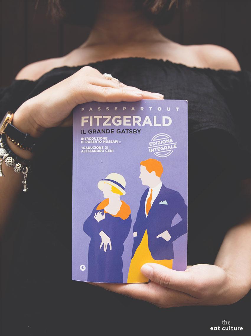 Fitzgerald - Il Grande Gatsby