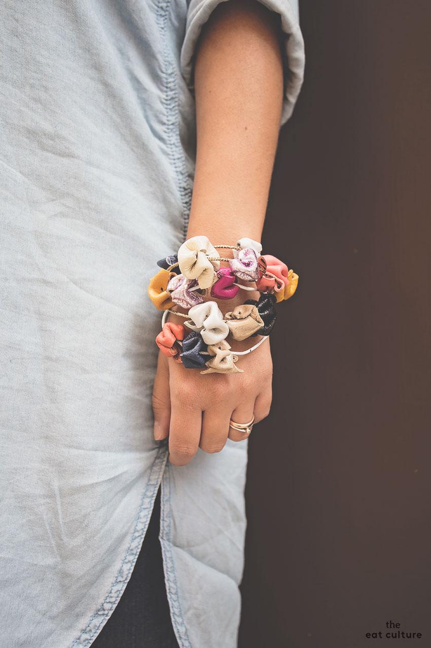 bracciale handmade di Veronica aka Serie V