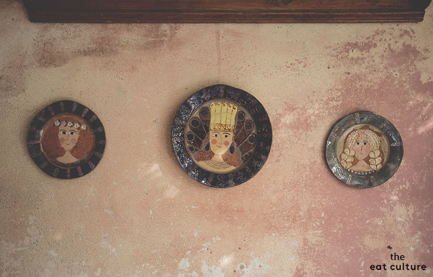 La Fornacina ceramiche