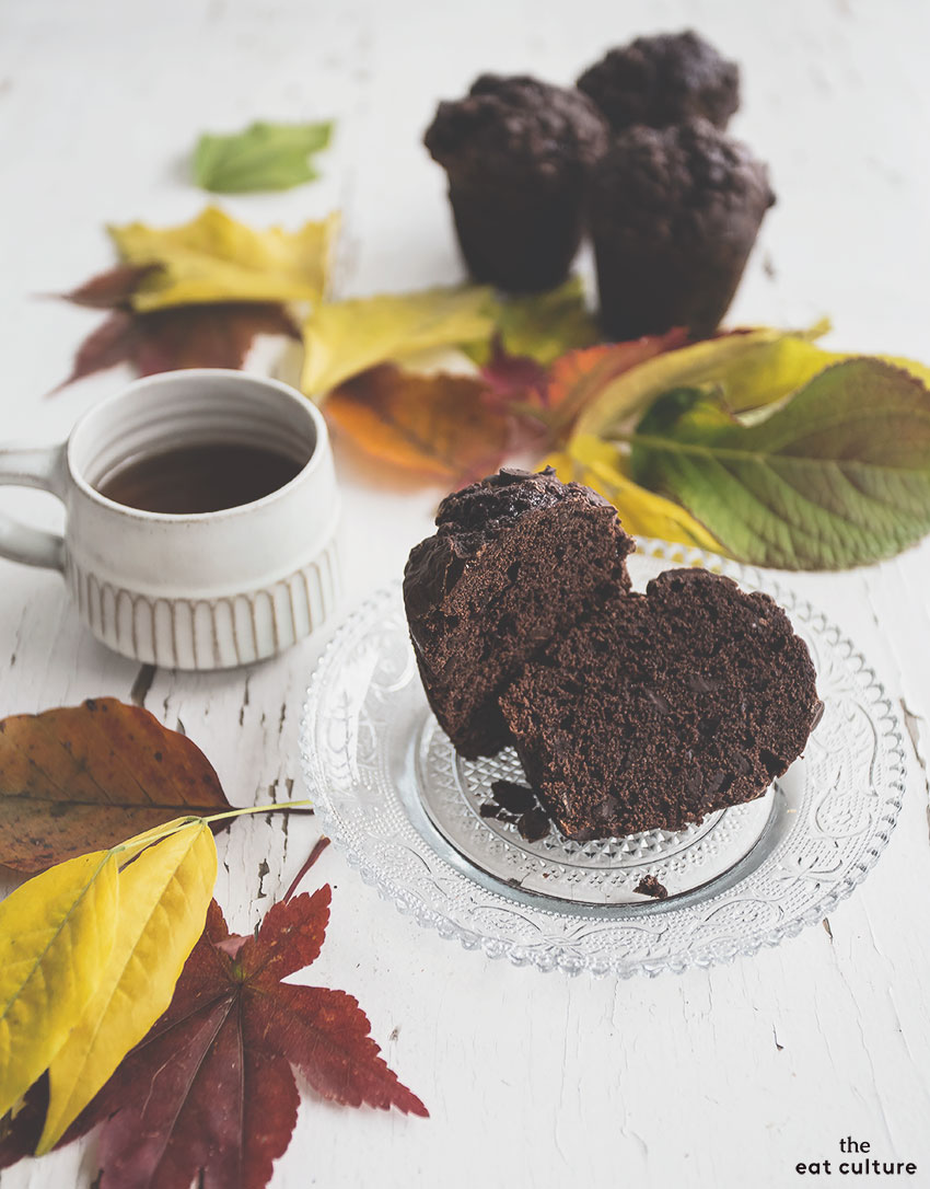 Muffin al cioccolato americani: la ricetta originale e perfetta. Come si fanno? Te lo raccontiamo noi.