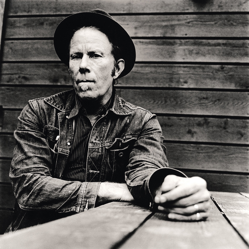 Anton Corbijn - Tom Waits
