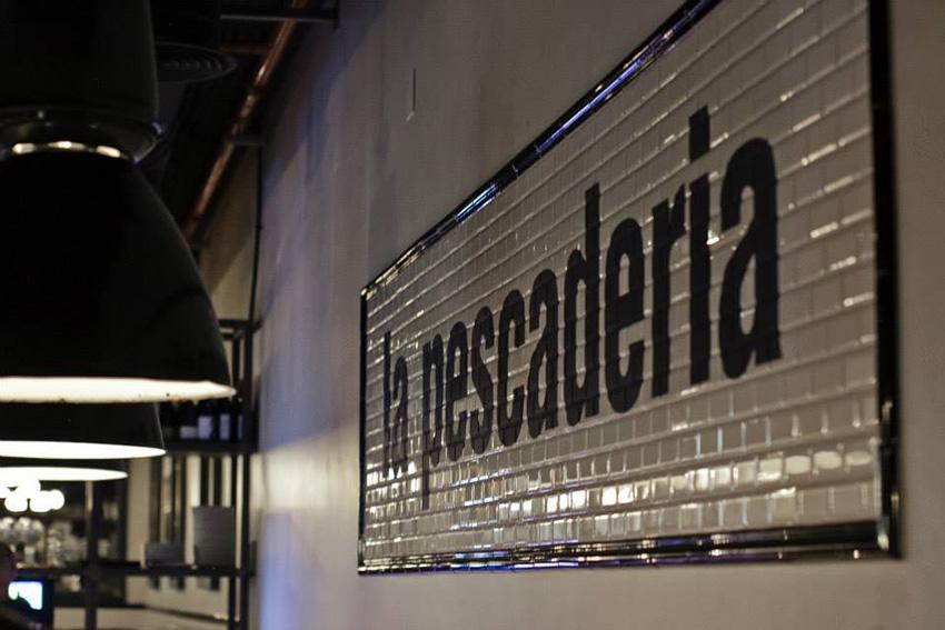 La Pescaderia Madrid