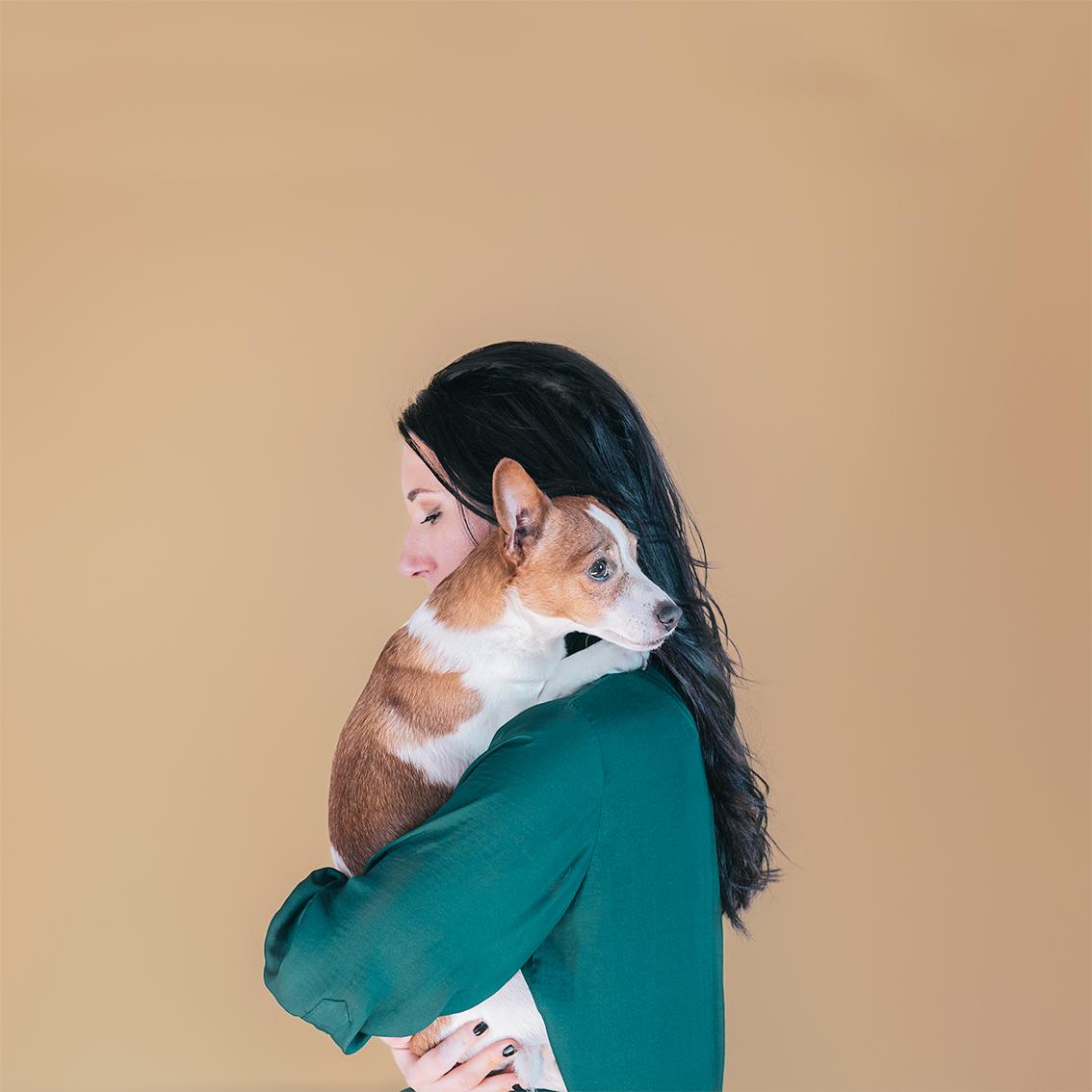 Diario di una storia d'amore: io & Hachiko. Che cosa vuol dire essere mamma di un cane?