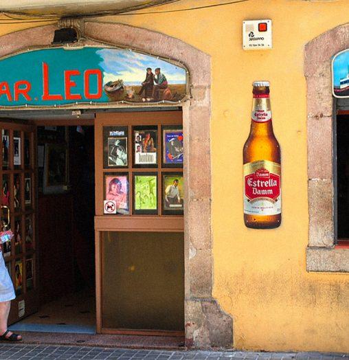 dentro la Barcellona più autentica: il Bar Leo