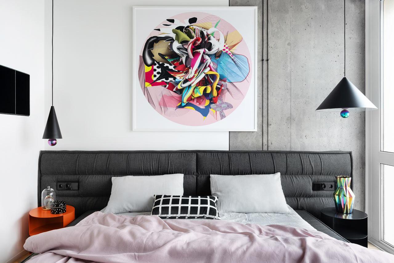 camera da letto ispirazione