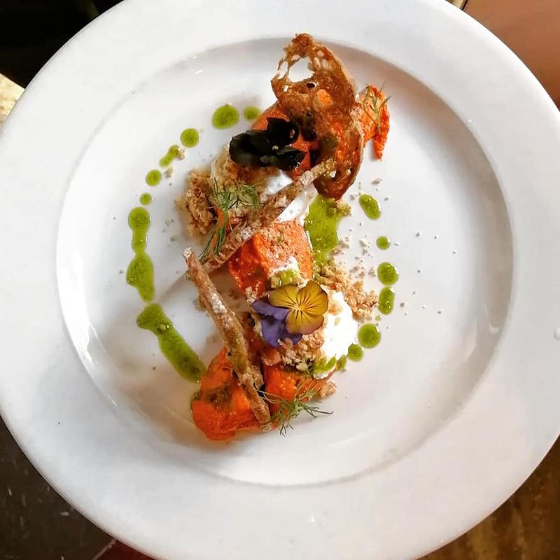 brunch al ristorante Taglio a Milano