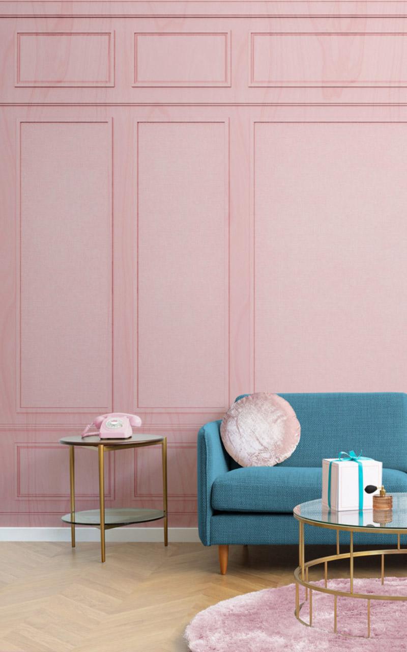 """Come arredare casa ispirandosi al """"metodo"""" Wes Anderson. Trova i tuoi colori"""