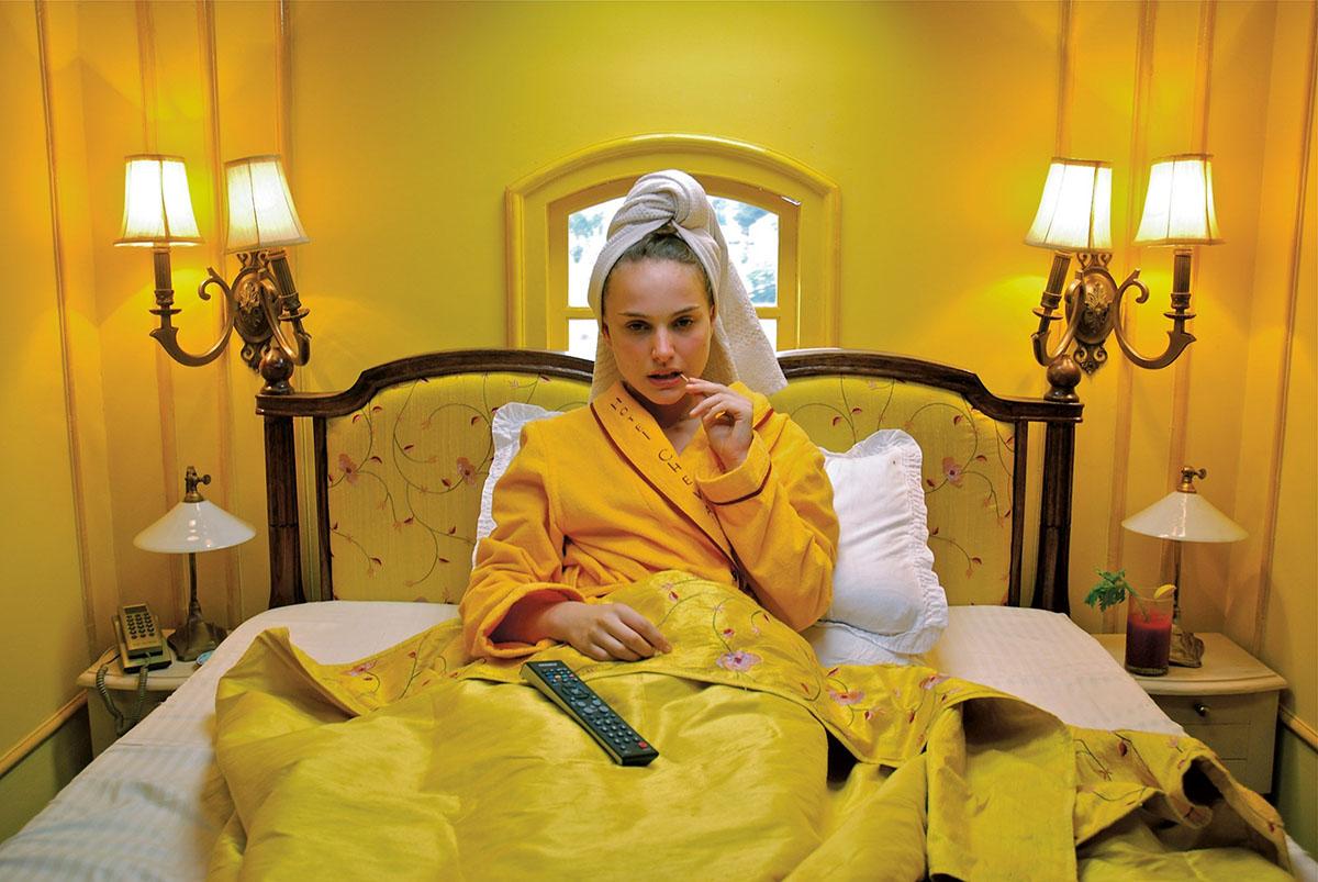 Arredare casa ispirandosi all'estetica di Wes Anderson