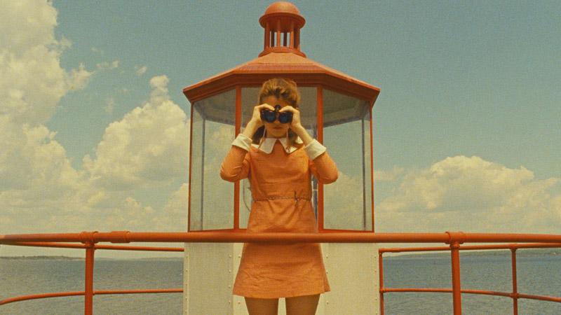 Le regole dell'estetica di Wes Anderson