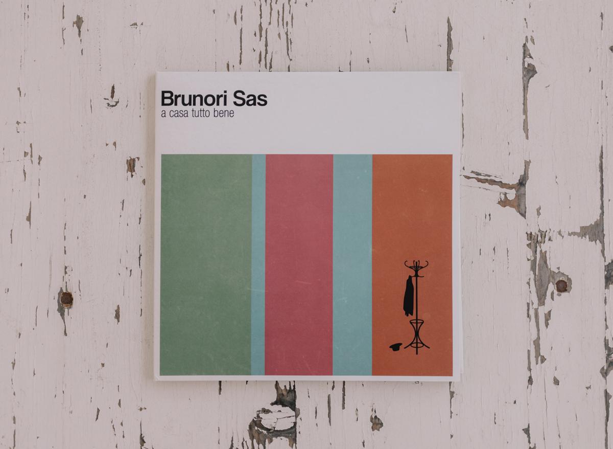 A casa tutto bene il quarto album di Brunori Sas