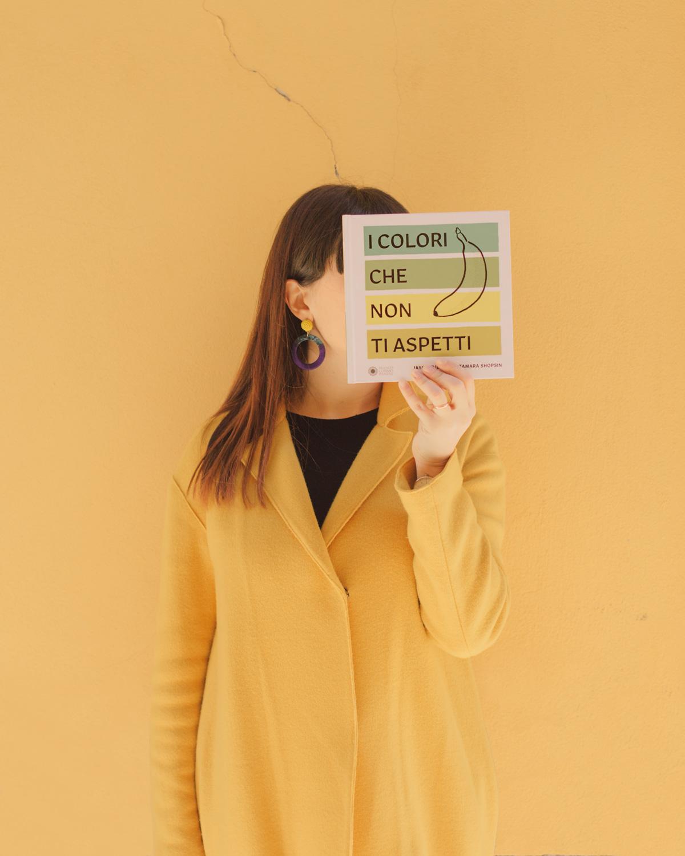 Libro: I colori che non ti aspetti edito da Franco Cosimo Panini