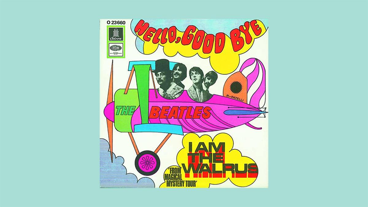 I am the Walrus dei Beatles. Storia e significato della canzone.