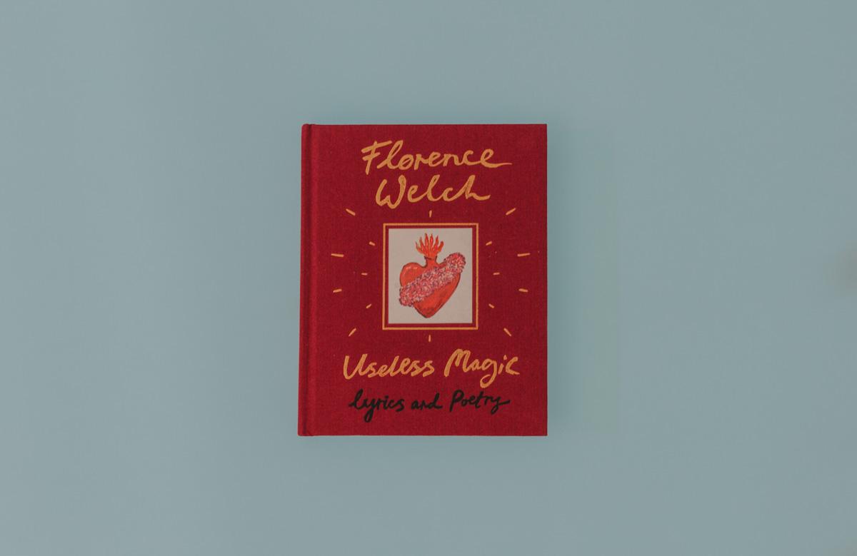 Libro: Useless Magic di Florence Welch