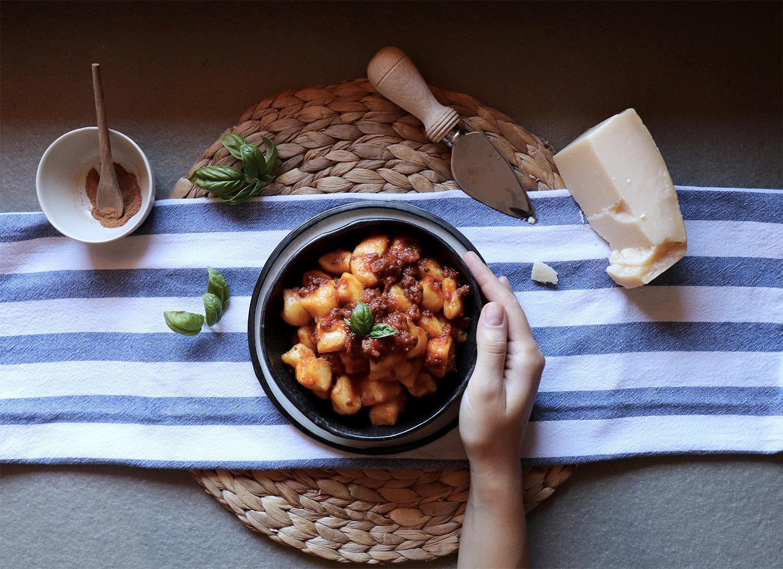 Gnocchi di patate fatti in casa - la ricetta perfetta