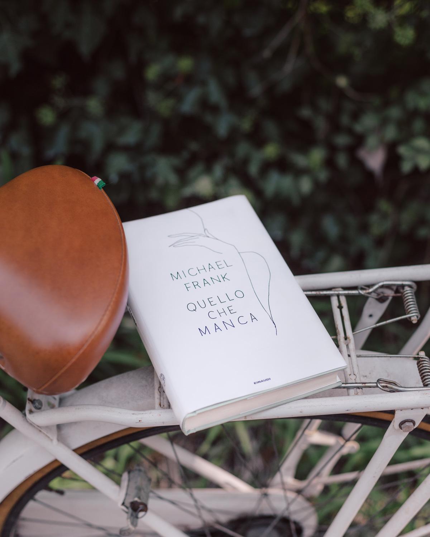 quello che manca recensione libro Michael Frank