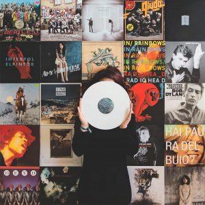 Cosa ascoltare quando si ascolta sempre la stessa musica