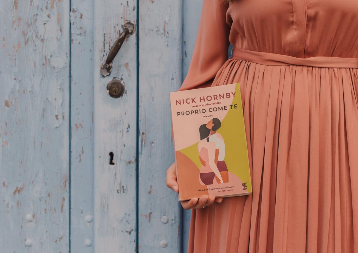 Proprio come te di Nick Hornby: recensione libro