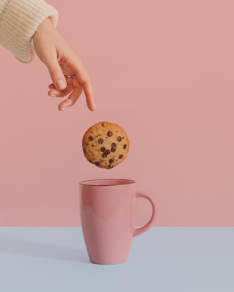 Cookies americani, la ricetta facile per dei biscottoni USA style