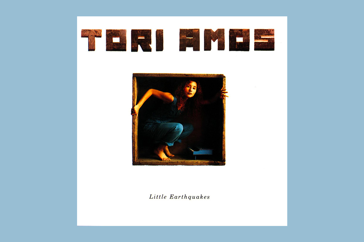 Me and a gun. Tori Amos nel 1992 raccontava la violenza, nel 2020 dobbiamo imparare ad ascoltarla.