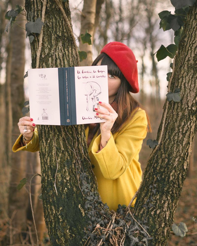 Libro: Il bambino, la talpa, la volpe e il cavallo