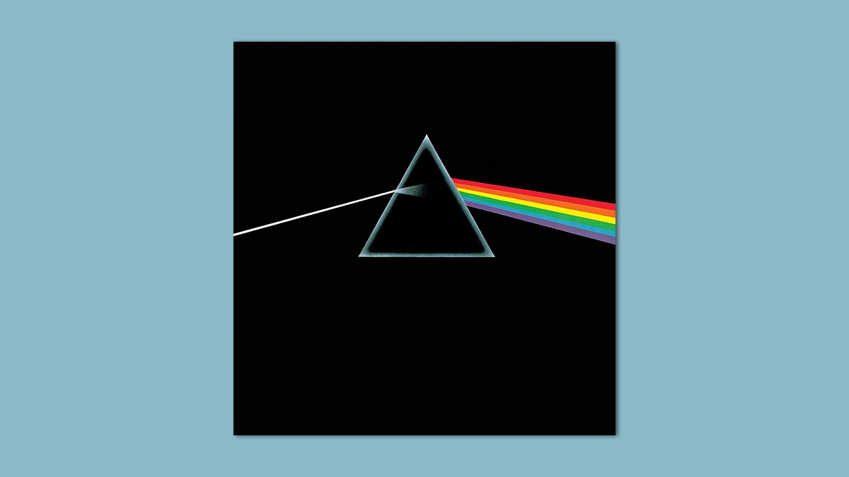 The dark side of the moon dei Pink Floyd, storia di una copertina