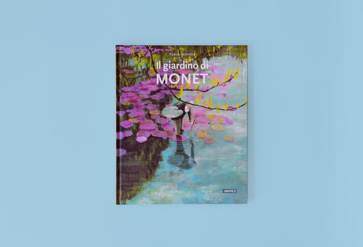 Kaatje Vermeire: Il giardino di Monet