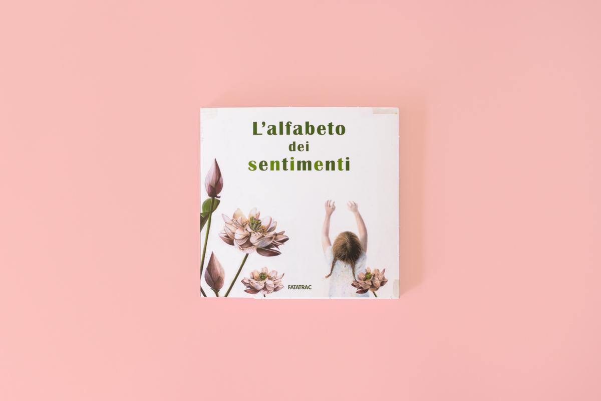l'alfabeto dei sentimenti edito da Fatatrac