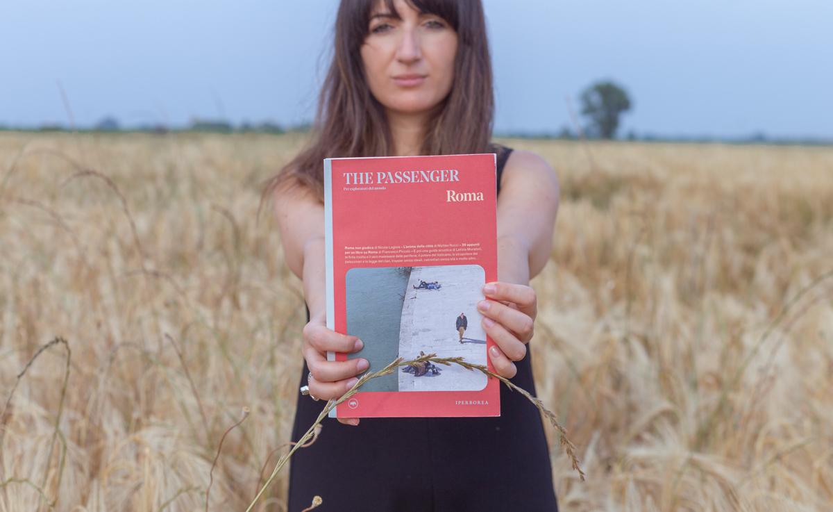 Libro: Roma - The Passenger. Per esploratori del mondo